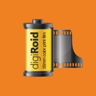 digiRoid - 35mm Color Film icon