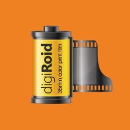 digiRoid - 35mm Color Film