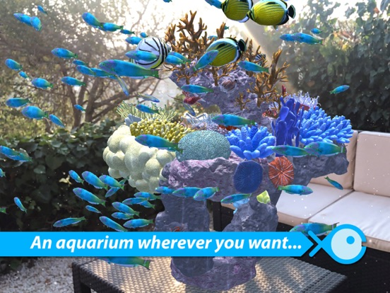 FishingGO AR screenshot 7