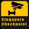 SG Checkpoint Traffic
