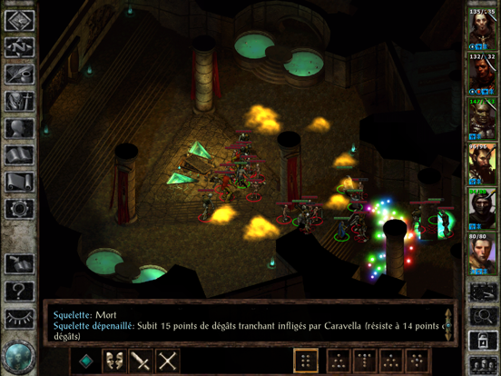 Screenshot #6 pour Icewind Dale