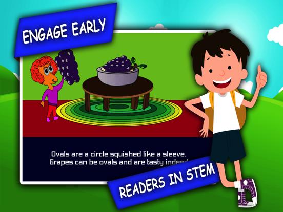 STEM Storiez-ShapeExplorer EDU screenshot 6