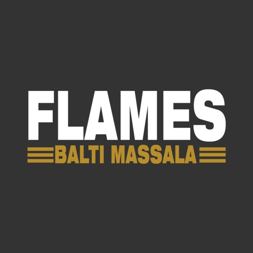 Flames Balti Massala