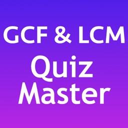 GCF & LCM Quiz Master