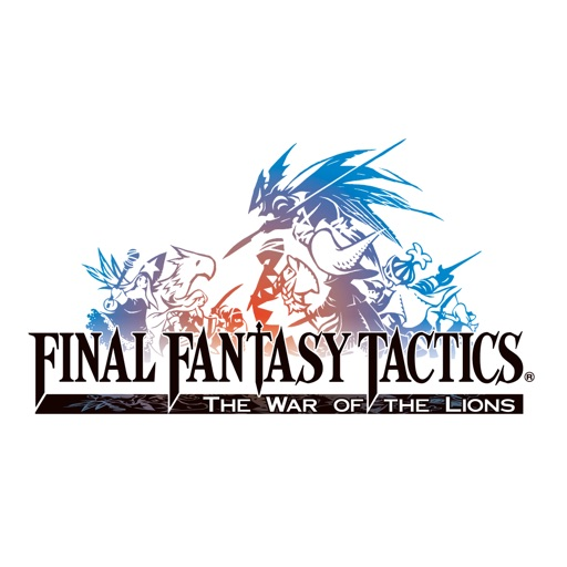 FINAL FANTASY TACTICS :WotL