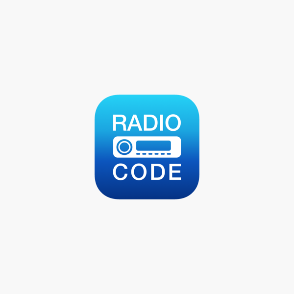 Radio Code for Ford M