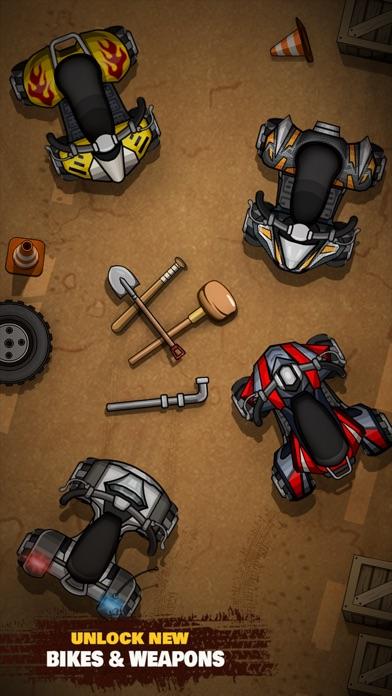 Rude Racers! Screenshot 6