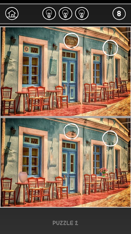 Find the 10 Differences. screenshot-3