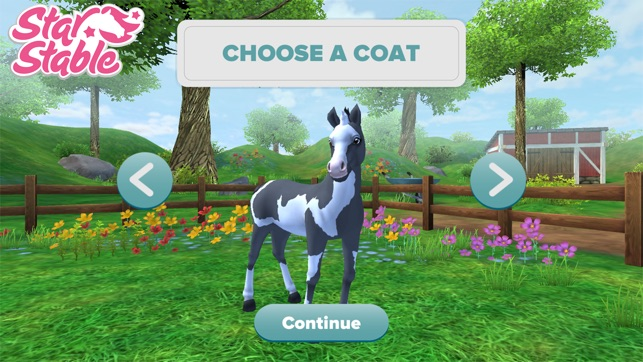 Star Stable Horses on the App Store