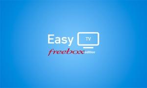 EasyTV Freebox edition