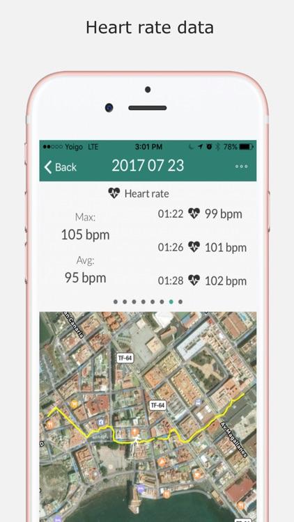 Skates Tracker screenshot-4