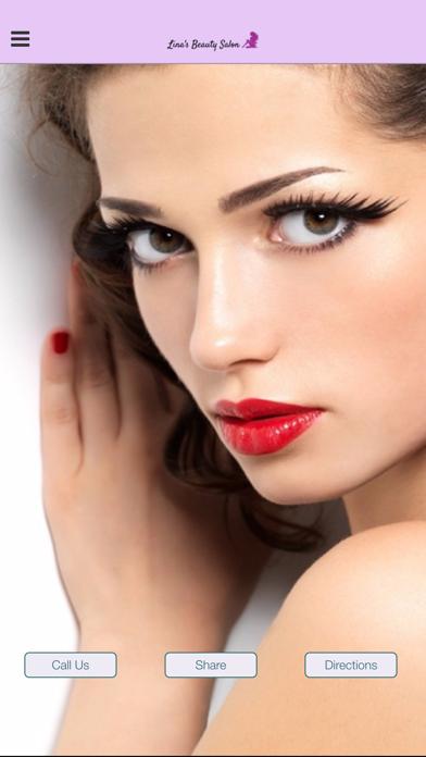 Lina's Beauty Salon