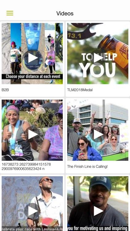 Louisiana Marathon screenshot-4