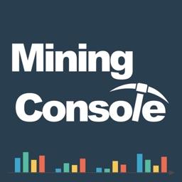 Mining Console