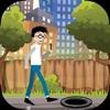 Run Phonies Run - iPadアプリ