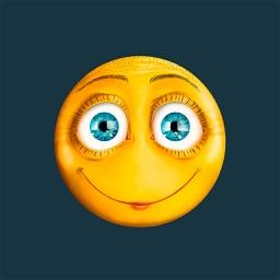 Real Emoji – Smiley Stickers