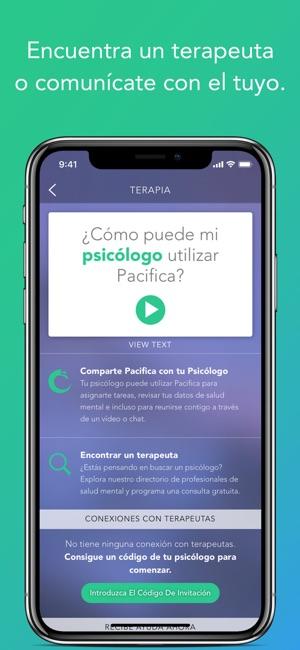 Apps de terapia psicológica: las más destacadas