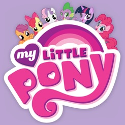 my little pony spill