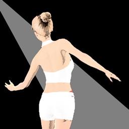 Pocket Dance