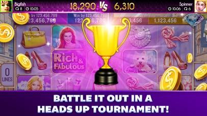 Epic Diamond Slots: Casino Fun screenshot three