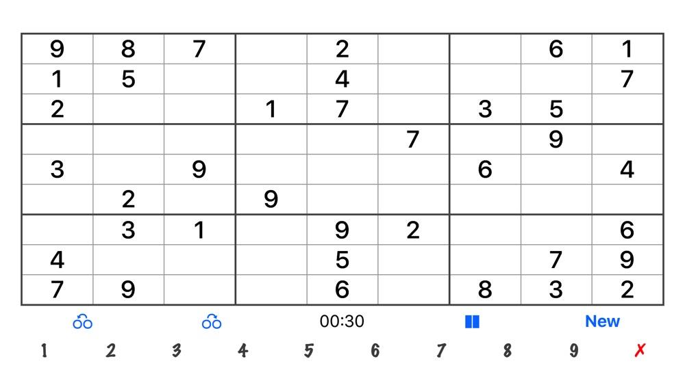 Endless Sudoku hack tool