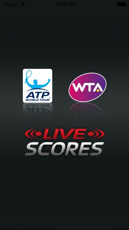 ATP/WTA Live