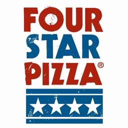 Four Star Pizza Ireland App