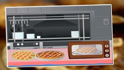 Apple Pie Maker Game screenshot four