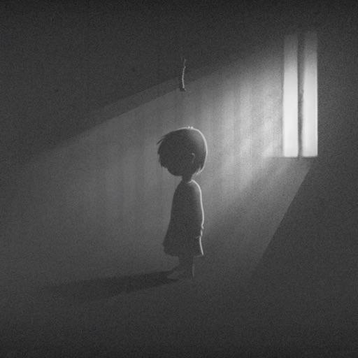 MIRIAM : The Escape