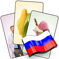 Codes for Russian Flashcard for Learning Hack