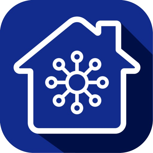Blue House App