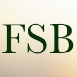 First State Bank of Paint Rock for iPad
