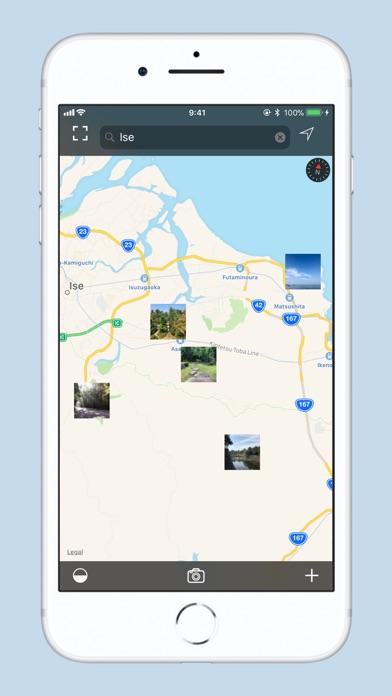 download We Album   Fotos + Mapas apps 1