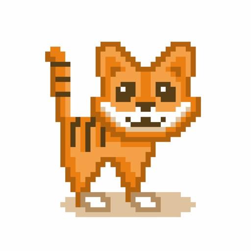 Pixel Art - Funny Pixels