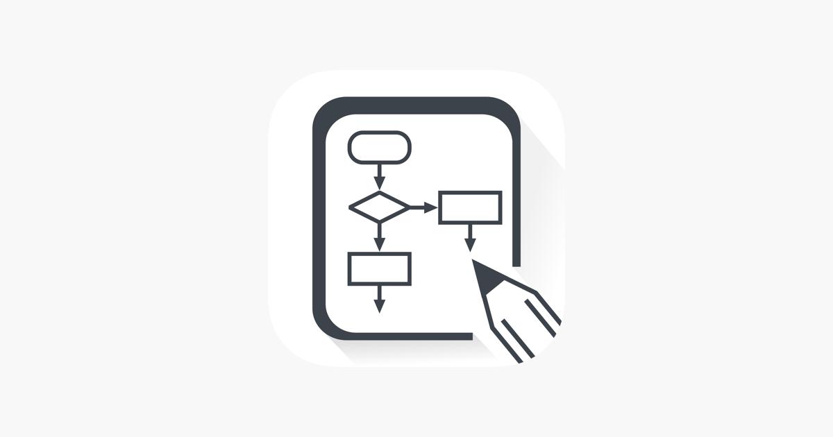 Grapholite - Diagramas en App Store