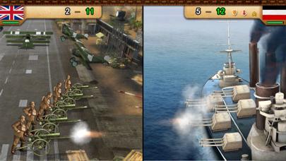 欧陸戦争3 screenshot1