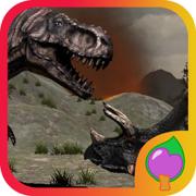 真正的3D恐龙狩猎游戏,恐龙模拟器游戏