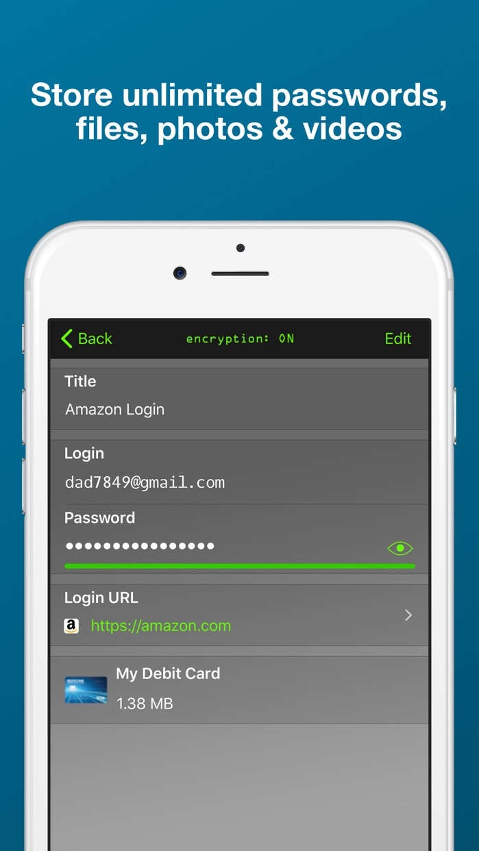 Keeper - Password Manager Screenshot
