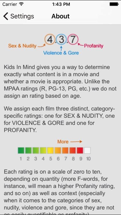 Kids In Mind screenshot-3