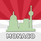 Monaco Travel Guide Offline icon