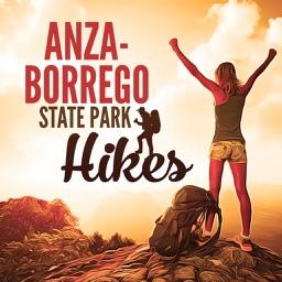 Anza-Borrego State Park Hikes