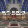 Rome Reborn: The Basilica