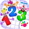 Juegos educativos niños para 4