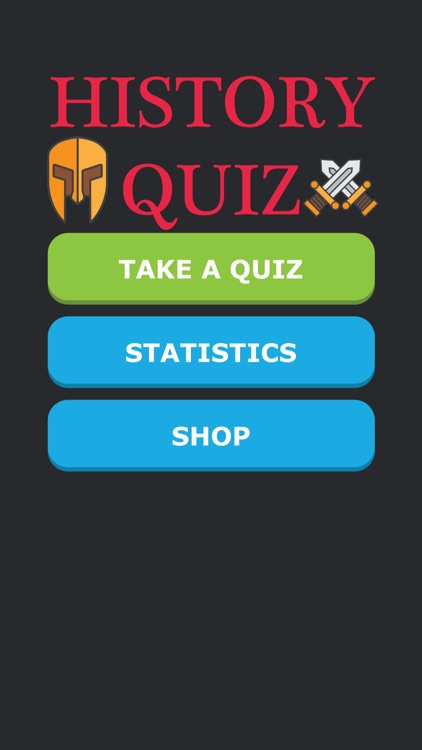 History Quiz - School Trivia screenshot-0