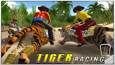 Tiger Racing : Simulator Raceのおすすめ画像1