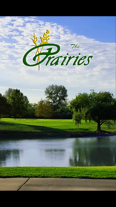The Prairies Golf Course screenshot 1