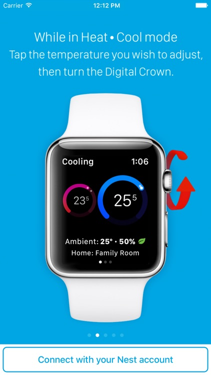 Thermo Watch for Nest screenshot-5
