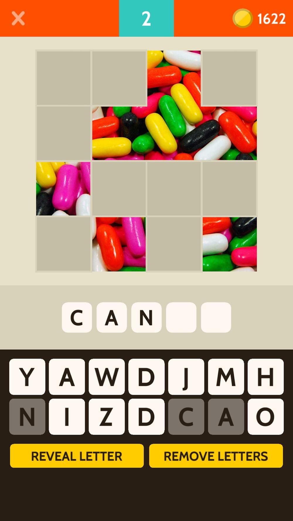 Pic Quiz: Fun Word Trivia Game hack tool