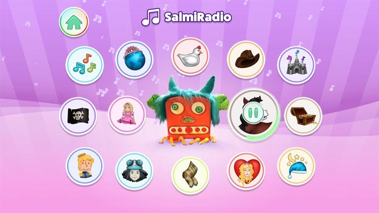 Salmigondis : Salmi-Music screenshot-4