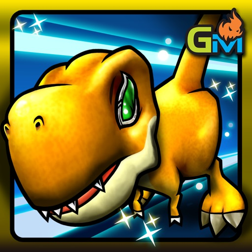 Train Your Dino: Jurassic Race